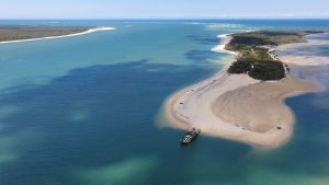 Rainbow Beach Ultimate Camping - Accommodation Sydney