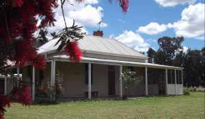 Savernake Farm Stay - Accommodation Sydney