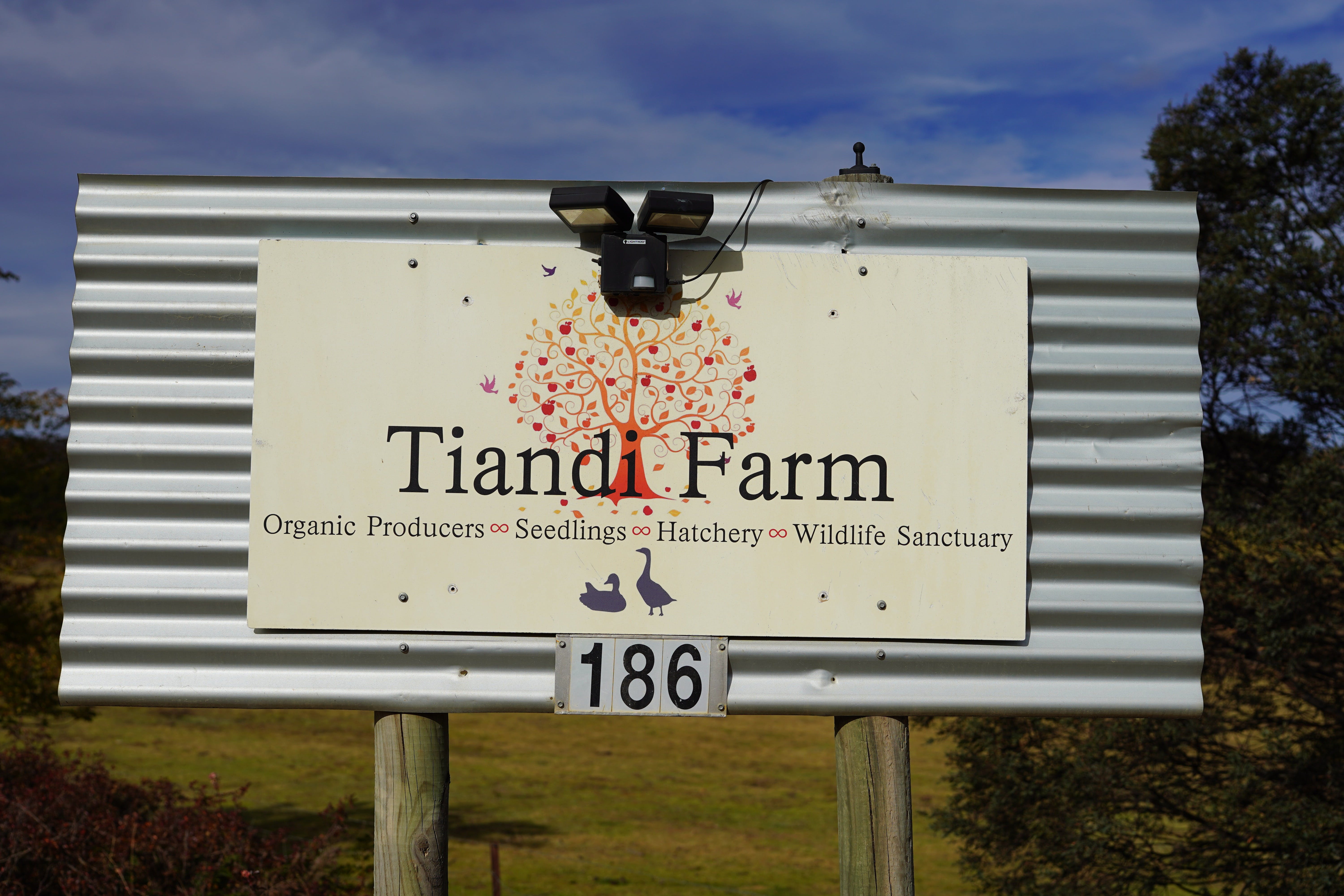 Tiandi Wildlife Sanctuary Farm Stay - Jambalaya Cottage - Accommodation Sydney