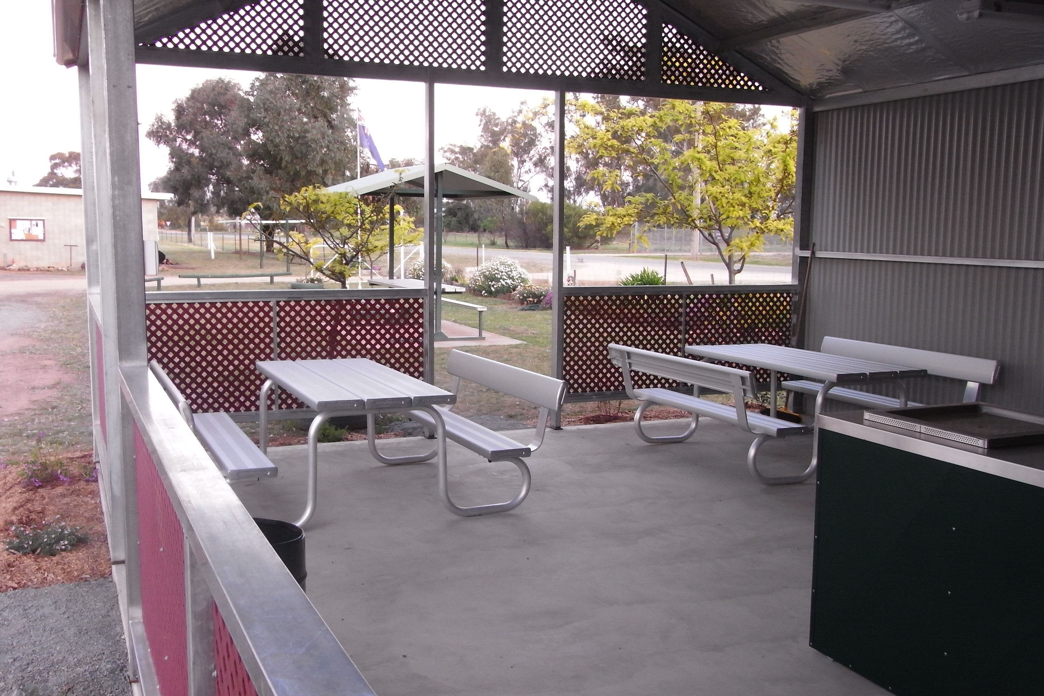 Ariah Park Camping Ground - Accommodation Sydney