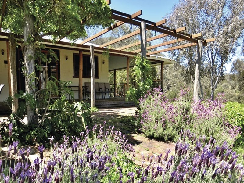 Capertee Homestead - 'Port Macquarie' - Accommodation Sydney