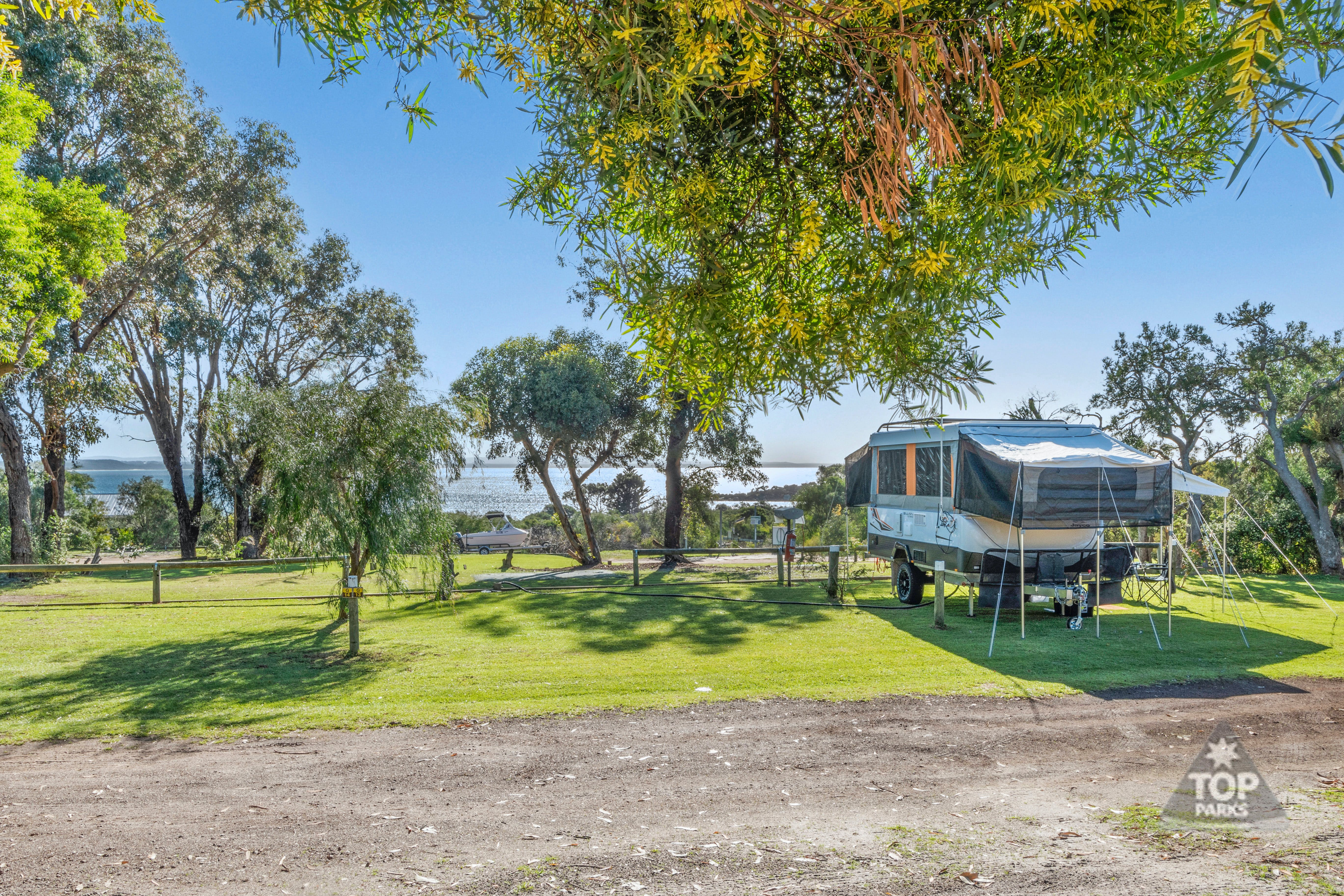 Cheynes Beach Caravan Park - Accommodation Sydney