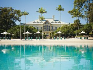 InterContinental Sanctuary Cove Resort - Accommodation Sydney