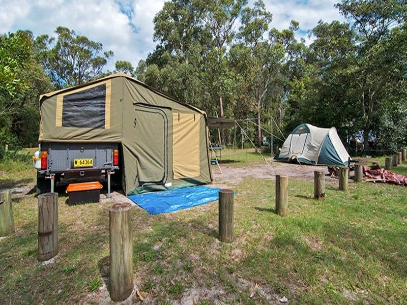 The Wells campground - Accommodation Sydney