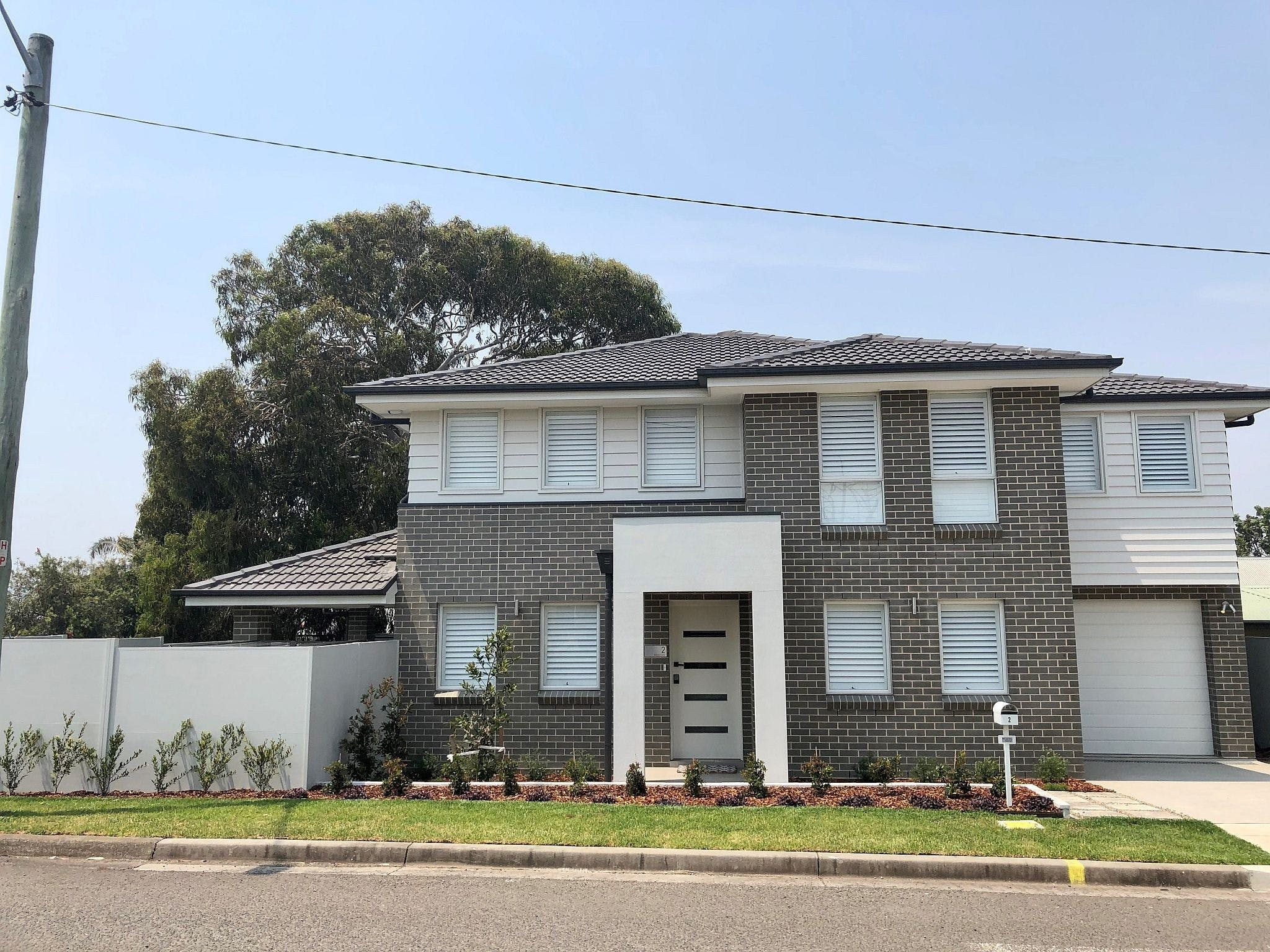 2 Allens Lane - Accommodation Sydney