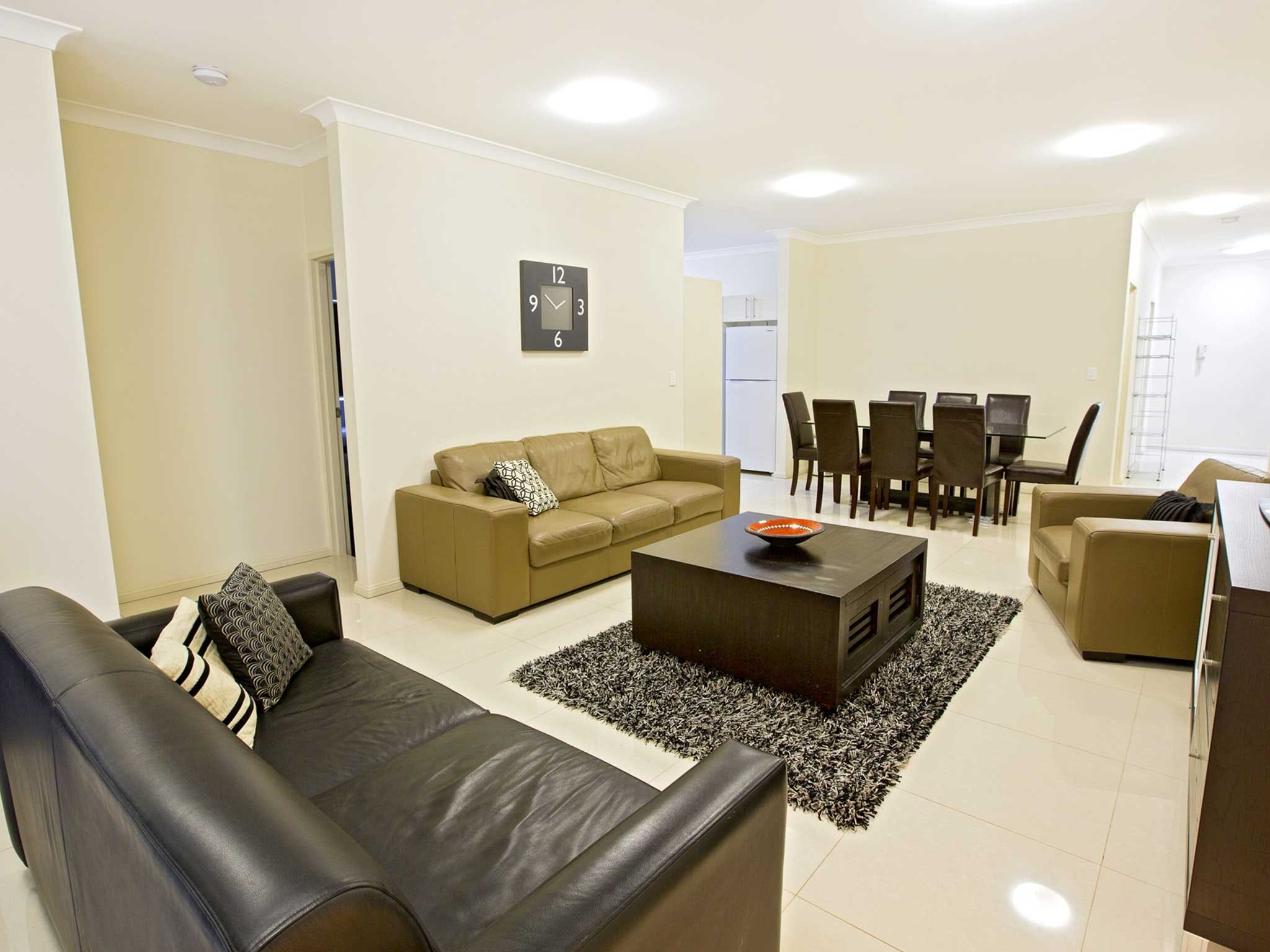 Astina Central Apartments - Accommodation Sydney