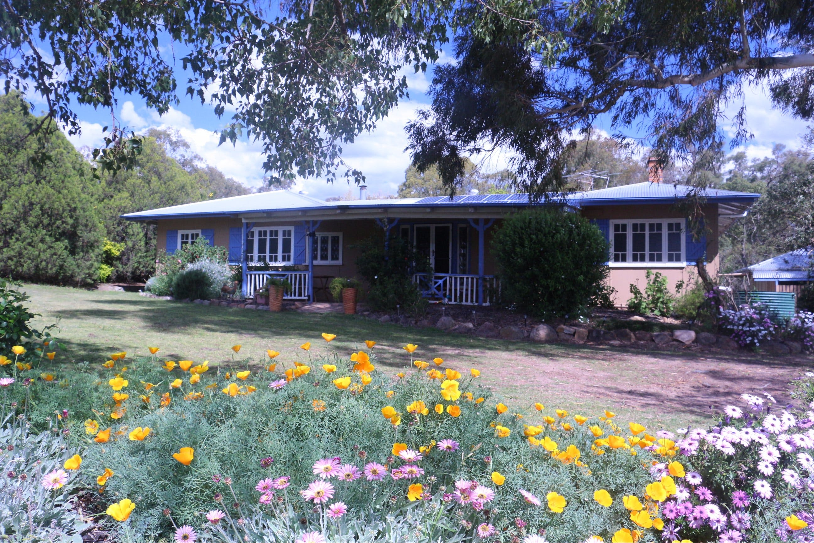 A Stanthorpe Getaway - Accommodation Sydney