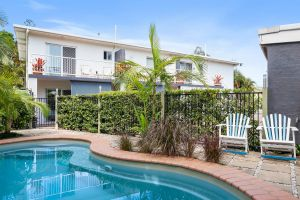 Beachcomber Peregian Beach - Accommodation Sydney