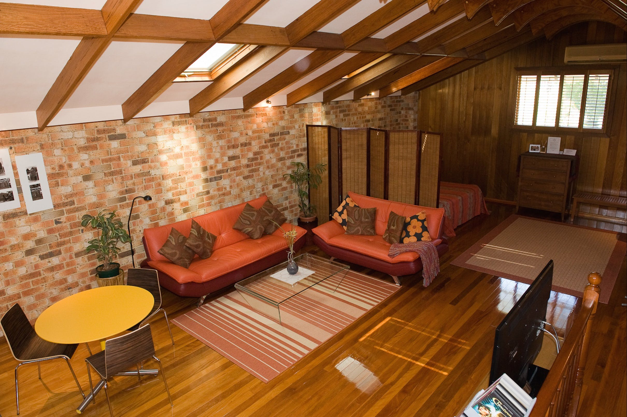 Bet's Bed and Breakfast Studio - Accommodation Sydney