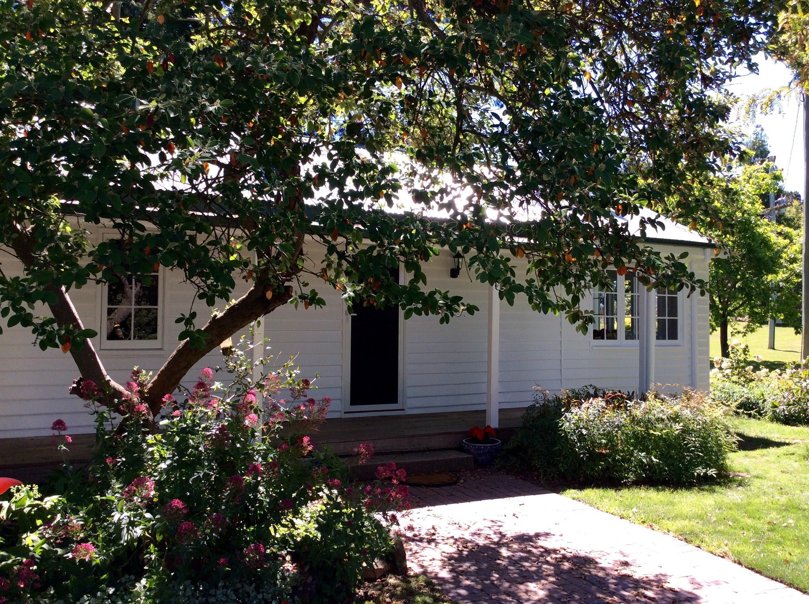 Cairnie Country Cottage - Accommodation Sydney