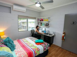 Cairns Student Lodge - Accommodation Sydney