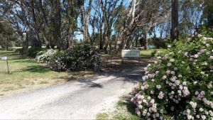 Camawald Coonawarra Cottage BB - Accommodation Sydney
