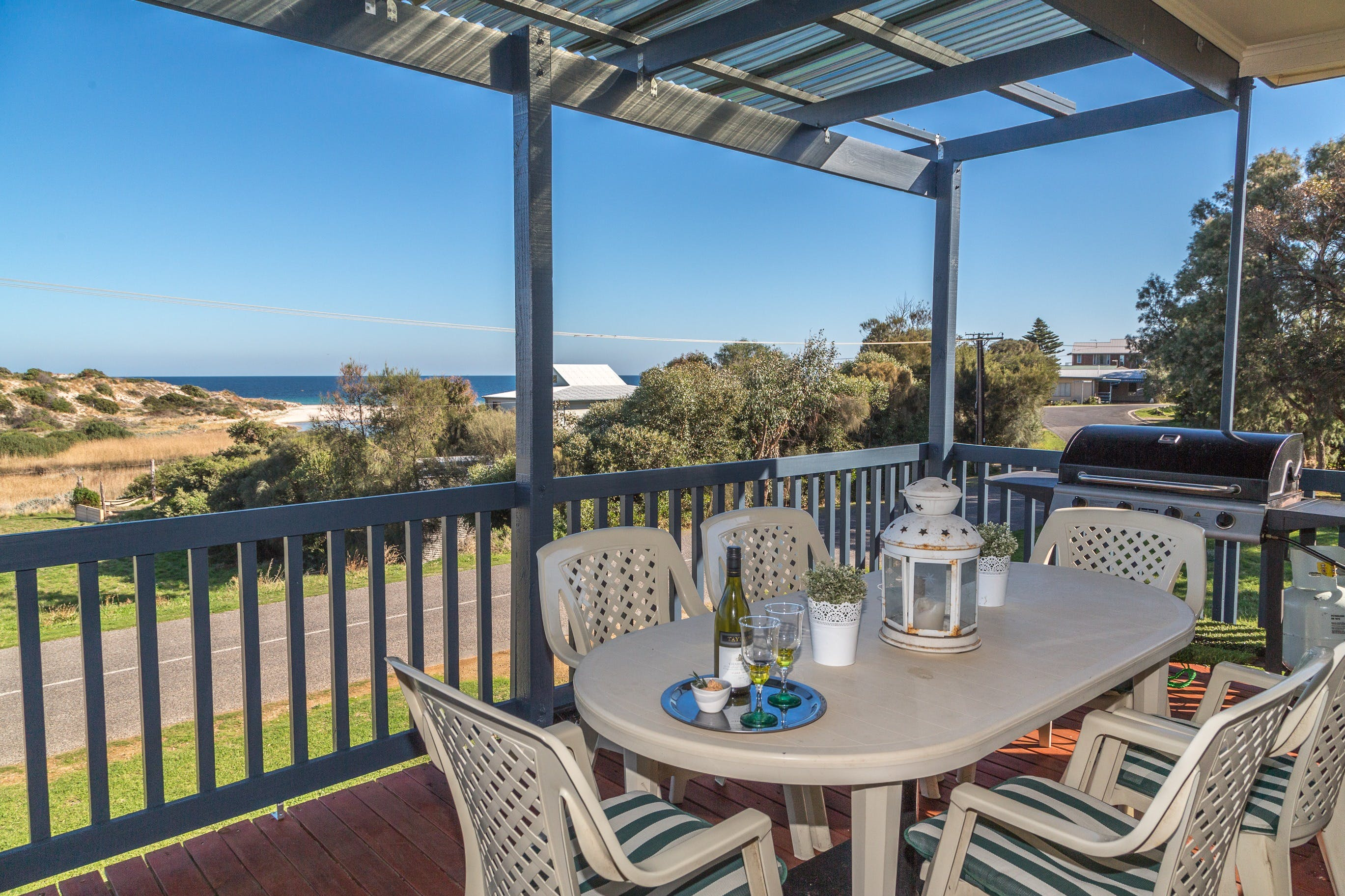 Carrickalinga SeaHaven - Accommodation Sydney