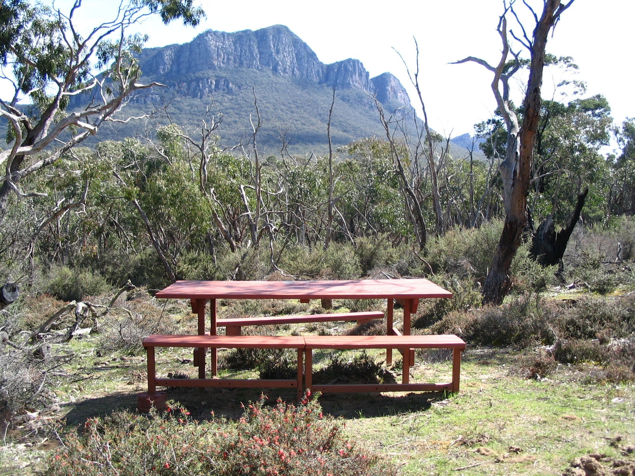 Grampians Retreat - Accommodation Sydney