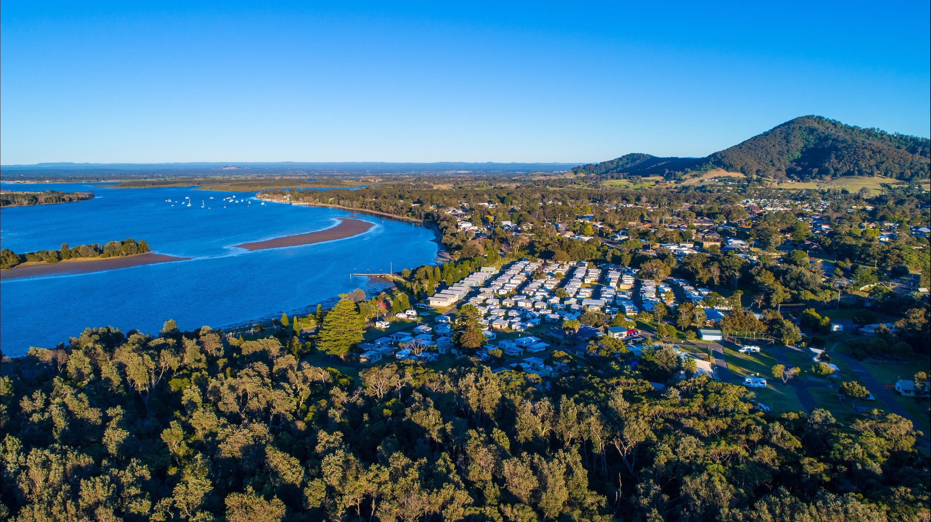 Holiday Haven Shoalhaven Heads - Accommodation Sydney