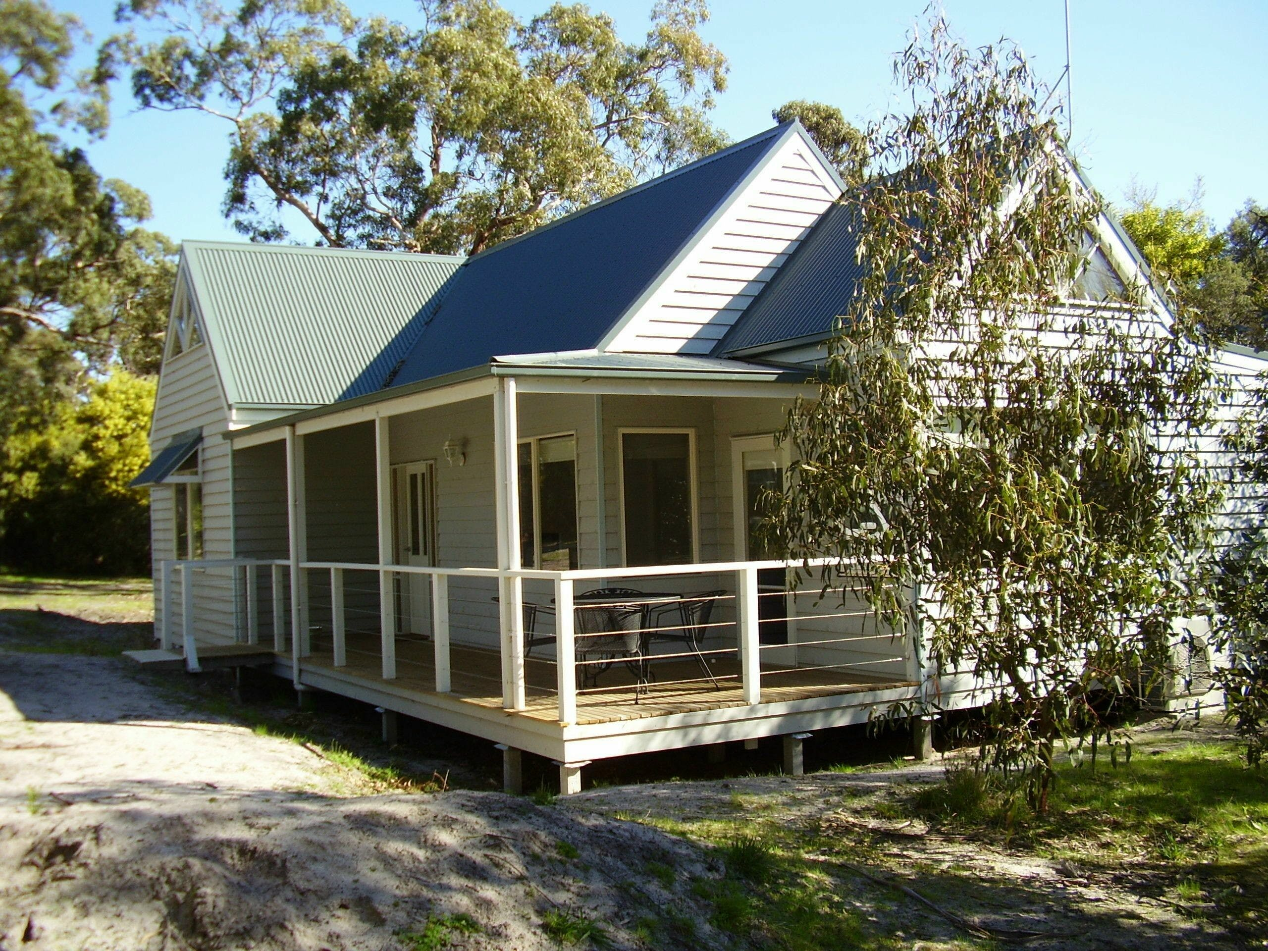Hooked Inn Cottages - Accommodation Sydney