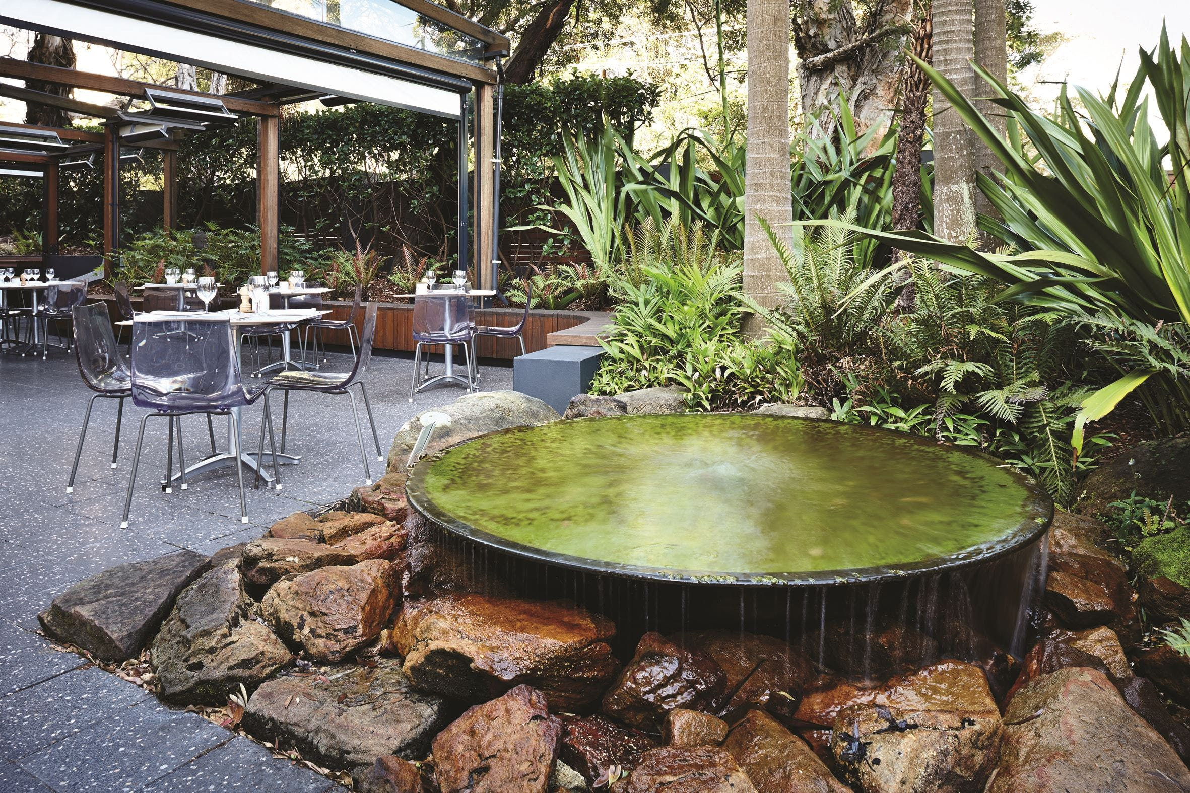 Hotel Urban St Leonards - Accommodation Sydney