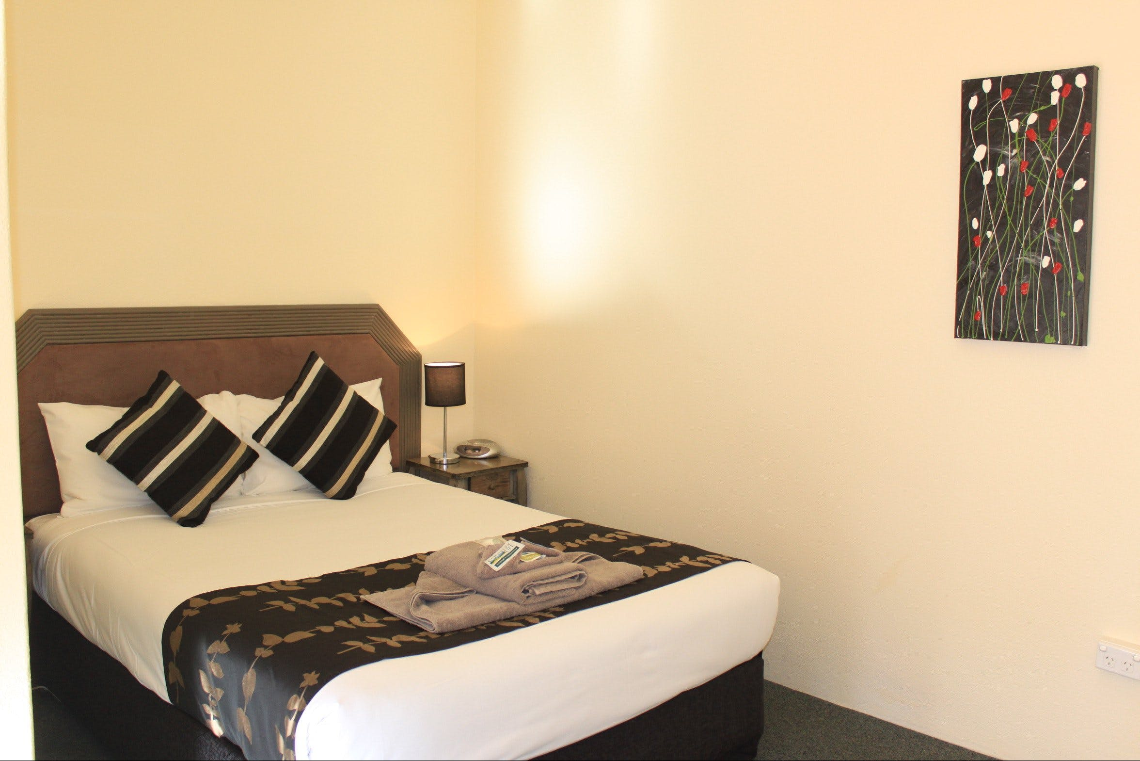 Inverell Motel - Accommodation Sydney