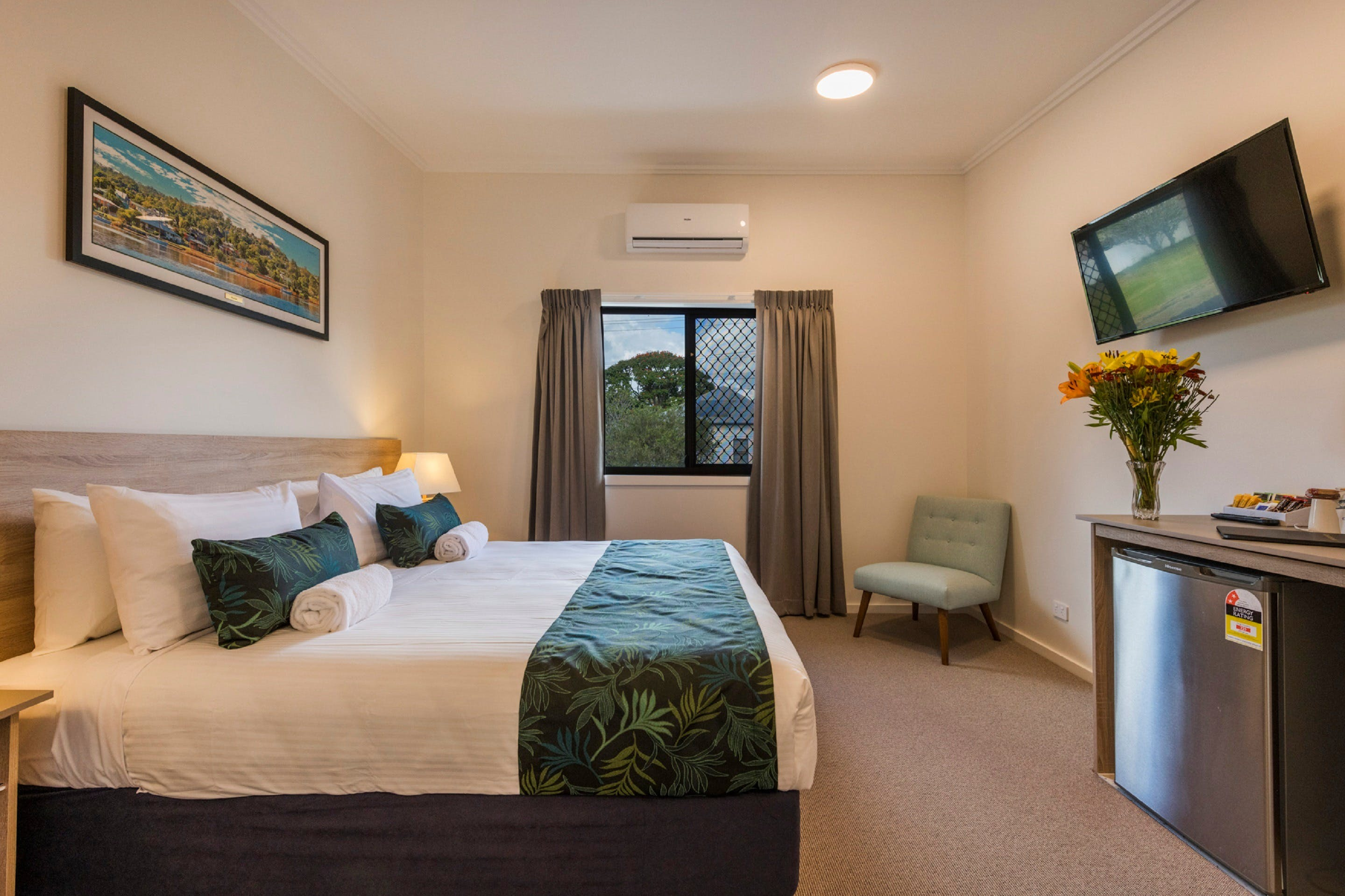MAS Country Club Maclean Motel - Accommodation Sydney
