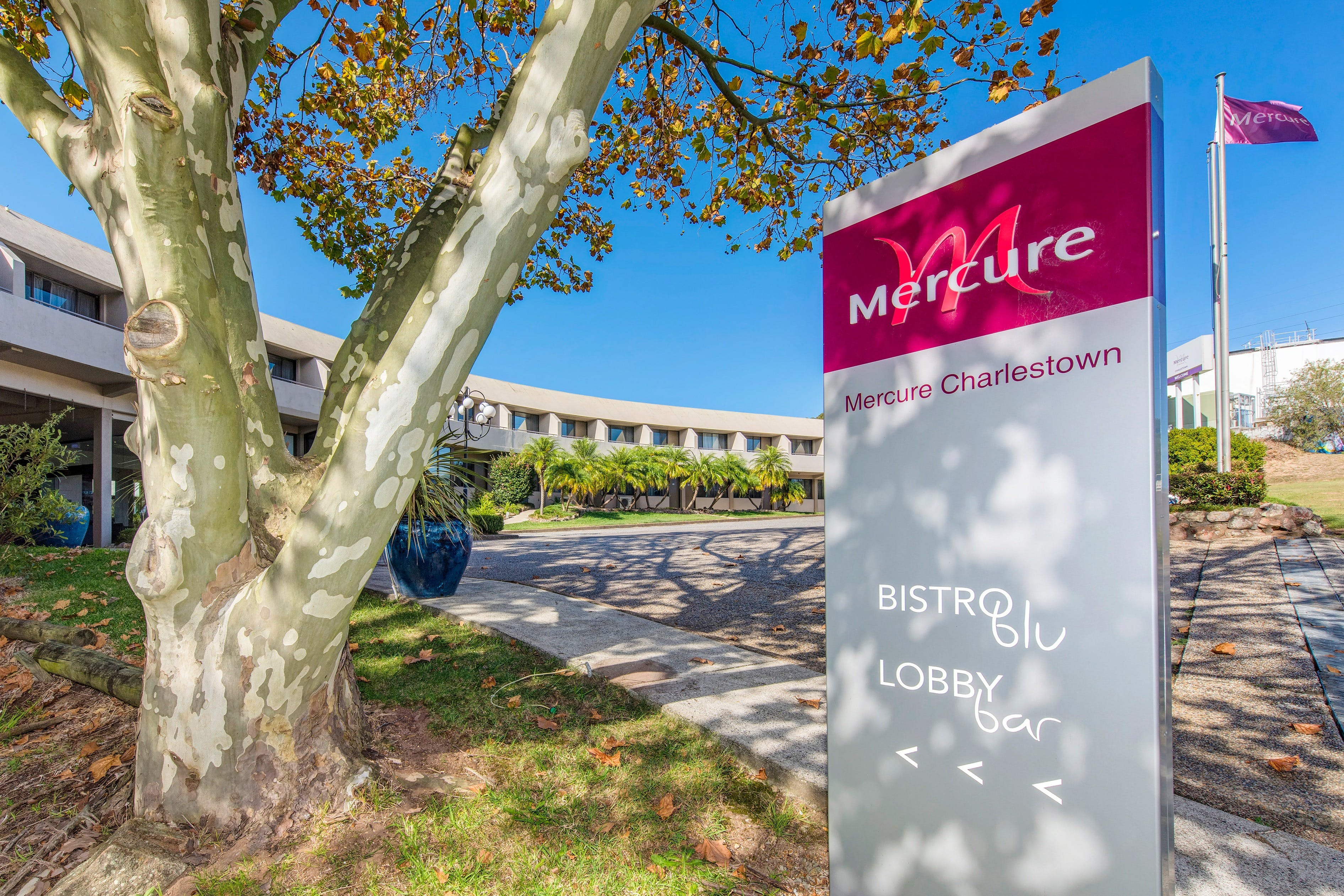 Mercure Hotel Charlestown - Accommodation Sydney