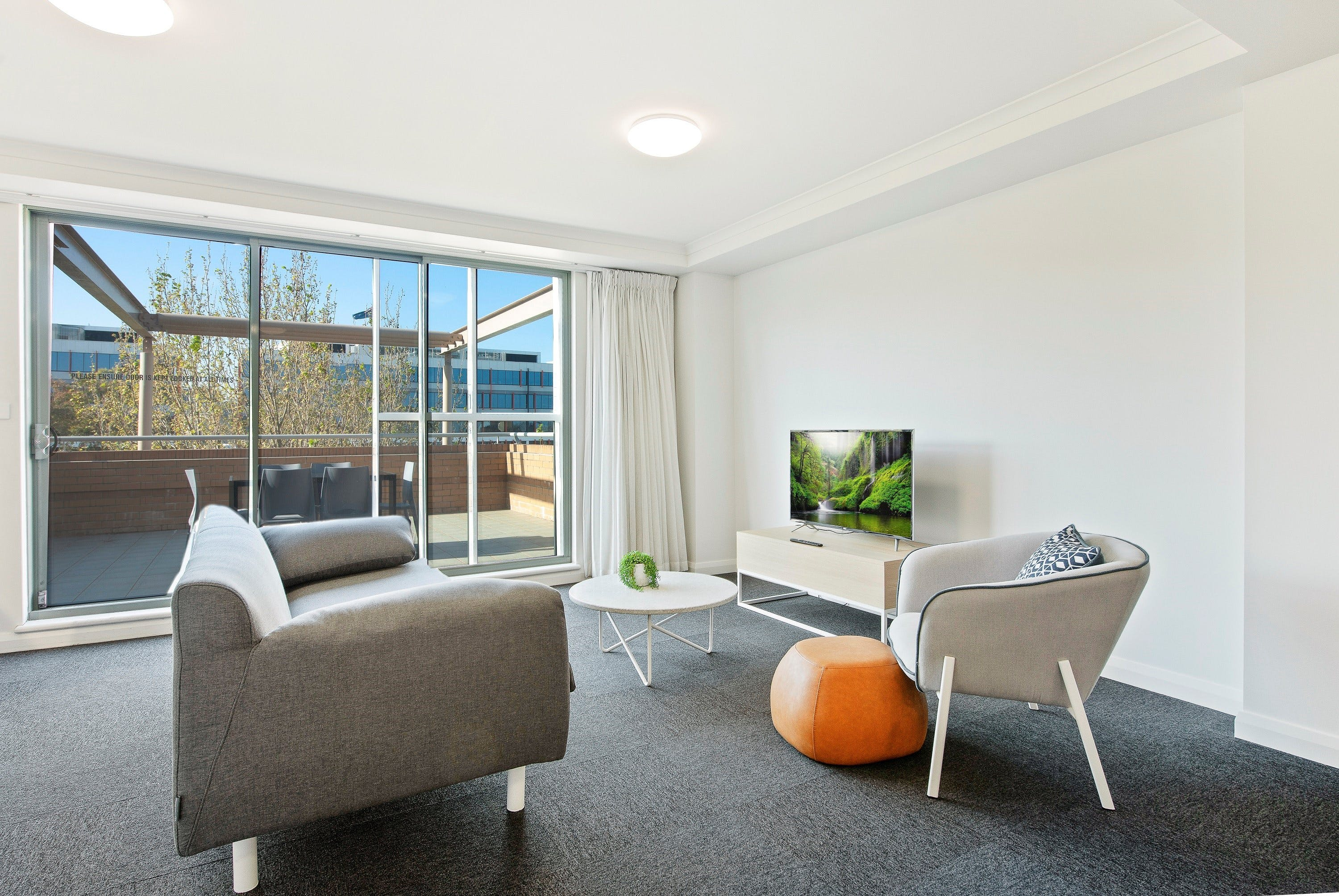 Quest Newcastle - Accommodation Sydney