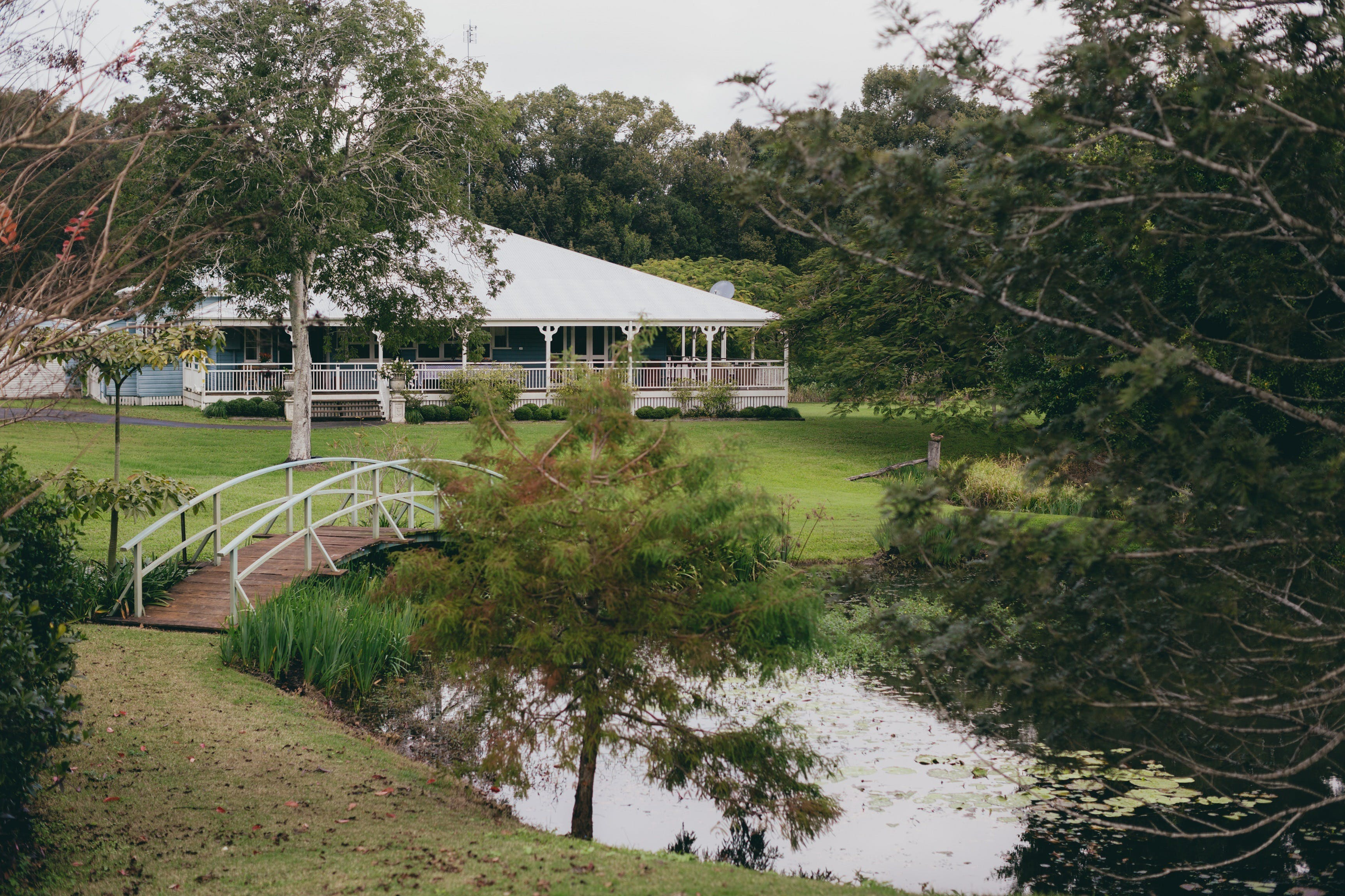 The Eumundi Dairy - Accommodation Sydney