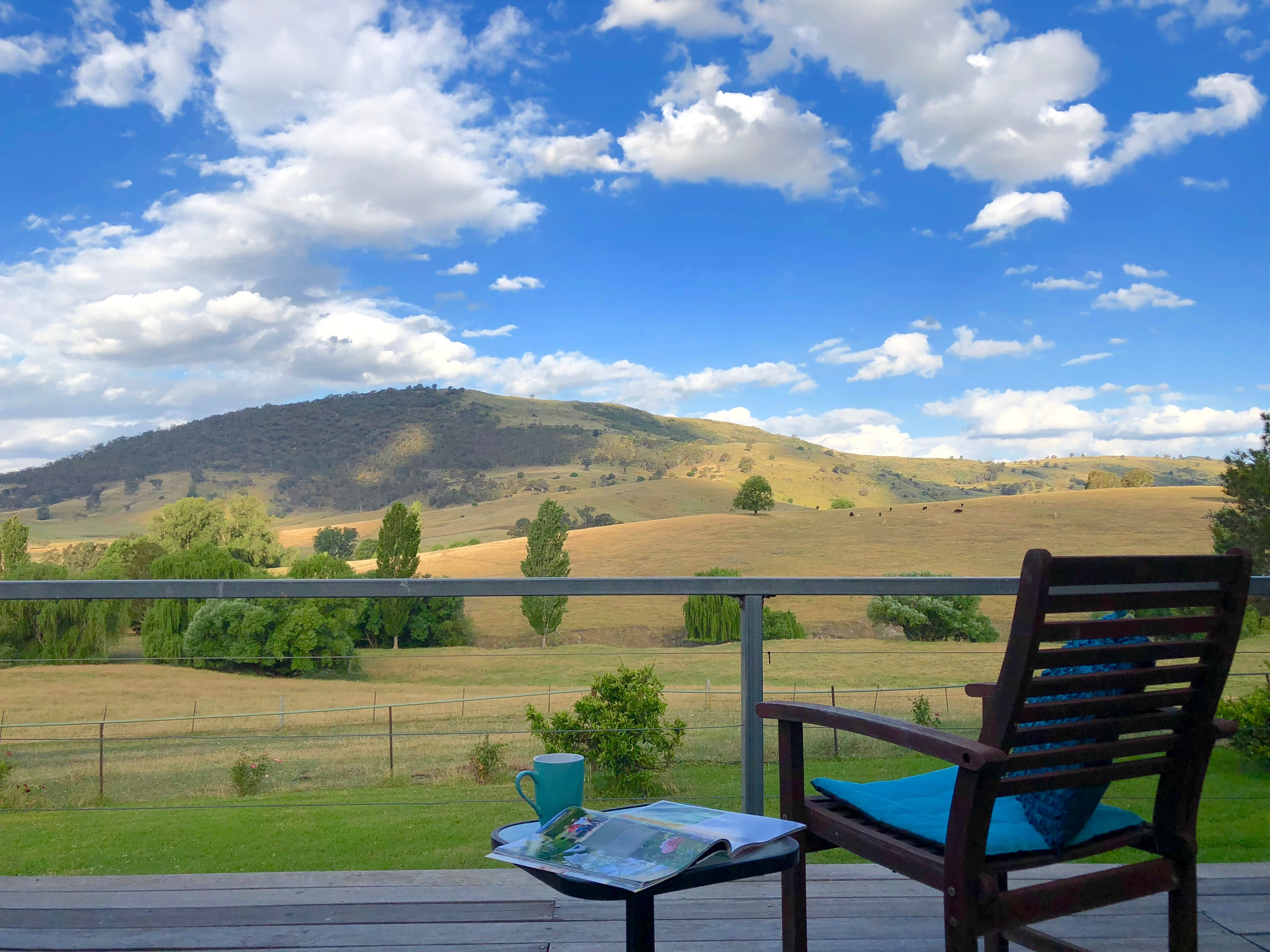 Adelong Valley Farm Stays - Moorallie Cottage - Accommodation Sydney