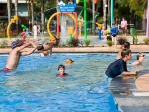 BIG4 Nelligen Holiday Park - Accommodation Sydney