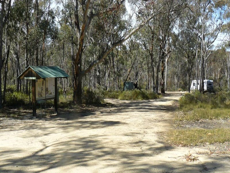 Blatherarm campground and picnic area - Accommodation Sydney