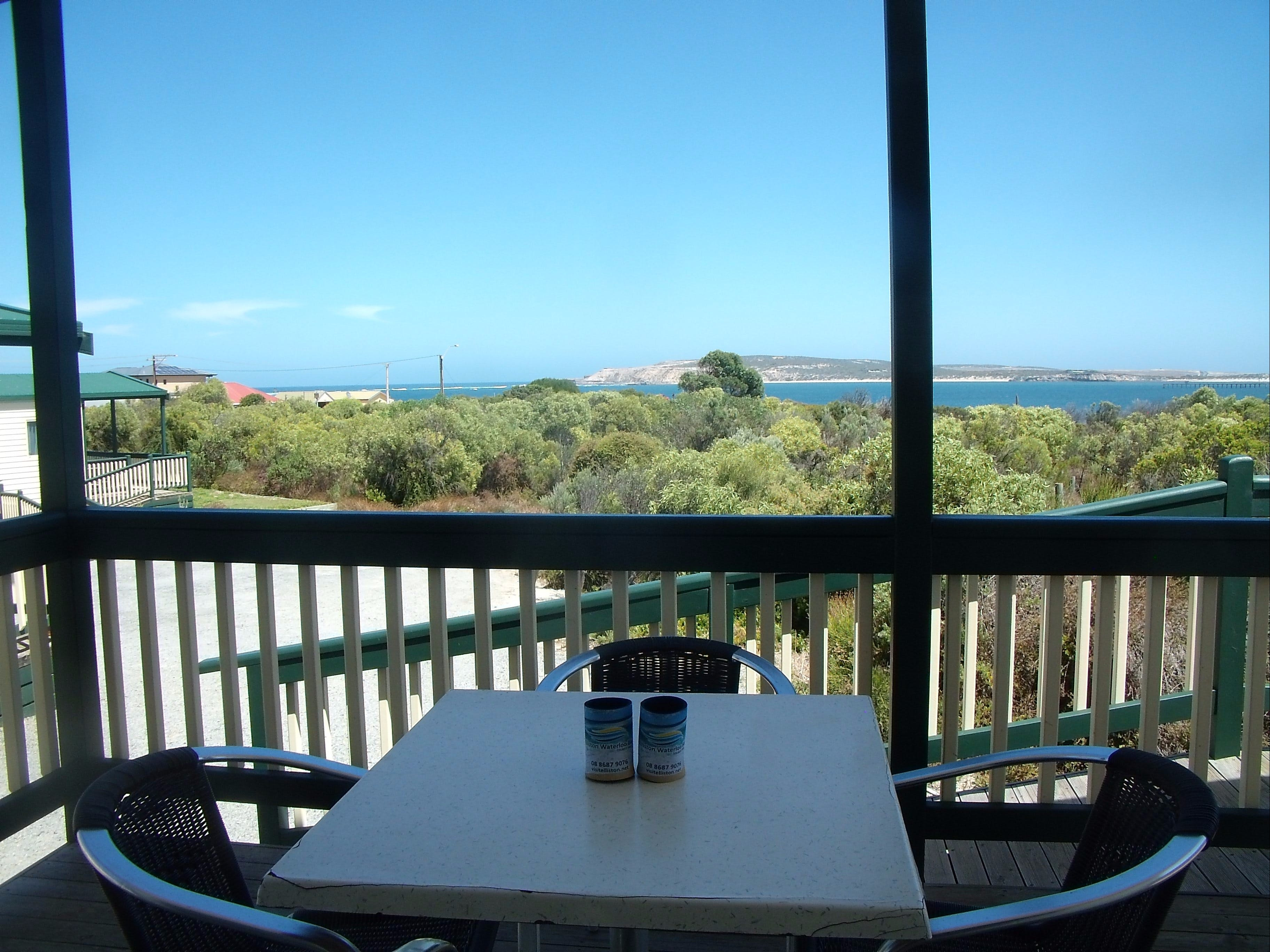 Elliston Waterloo Bay Tourist Park - Accommodation Sydney