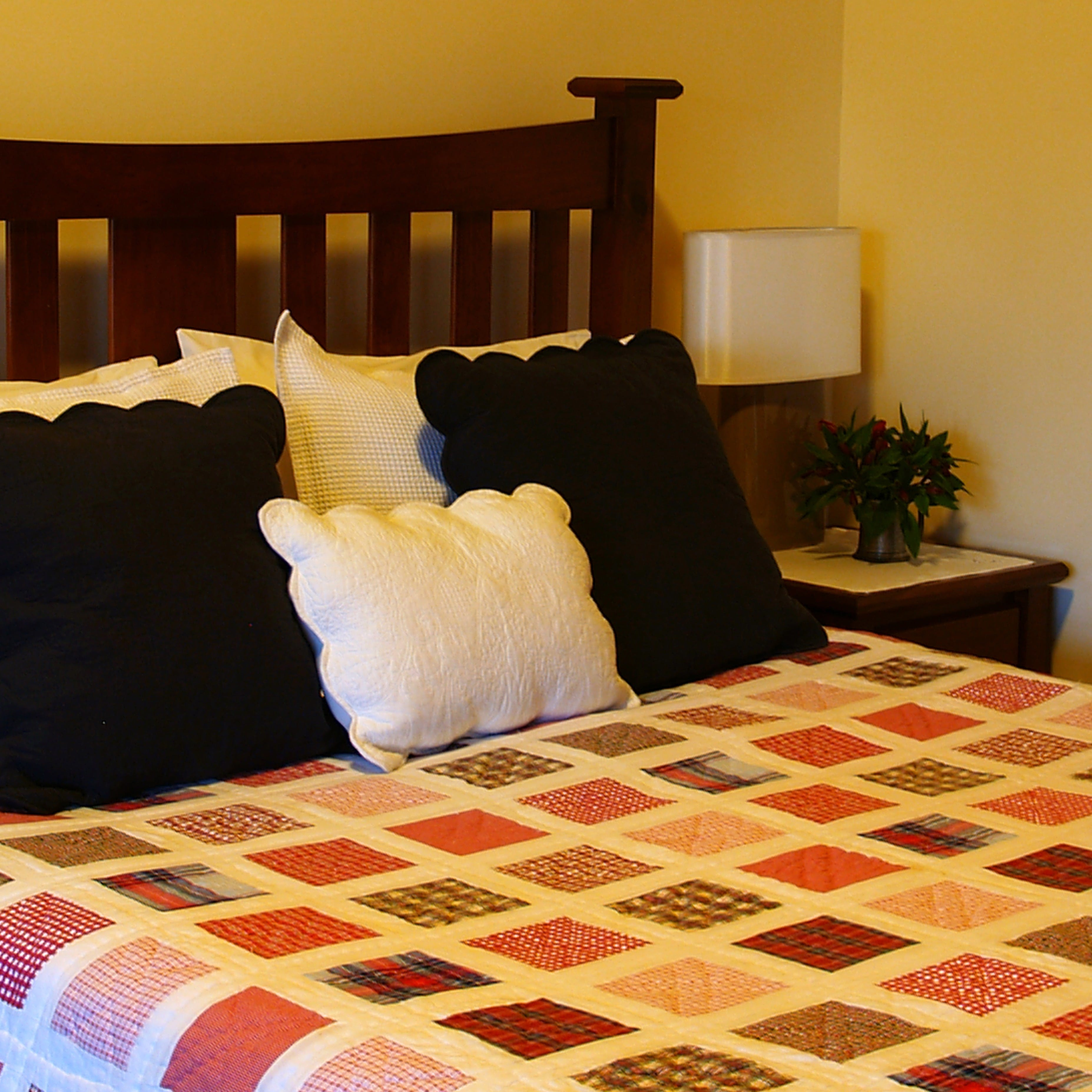 Grampians View Bed and Breakfast - Accommodation Sydney