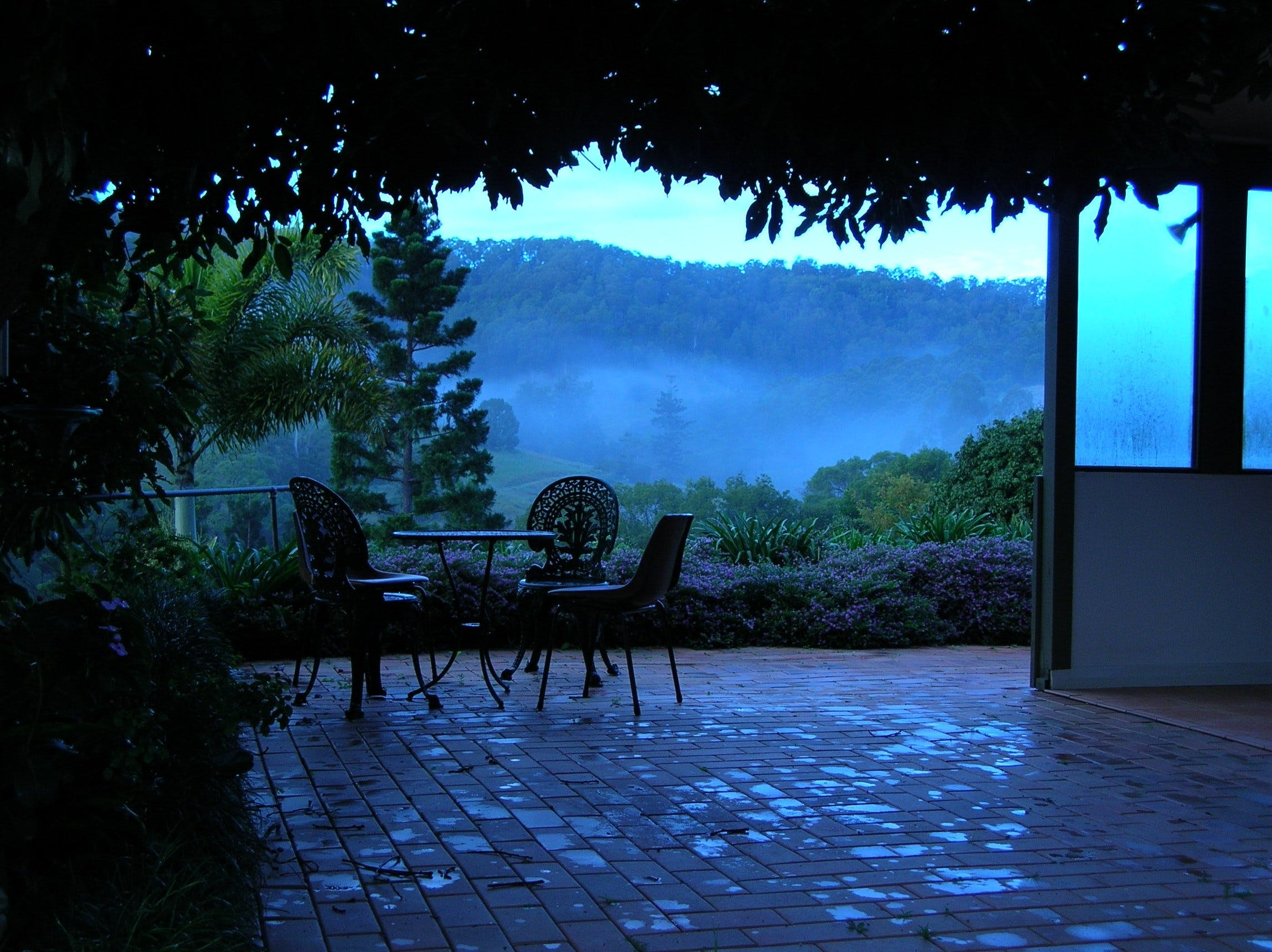 Rossmount Rural Retreat - Accommodation Sydney