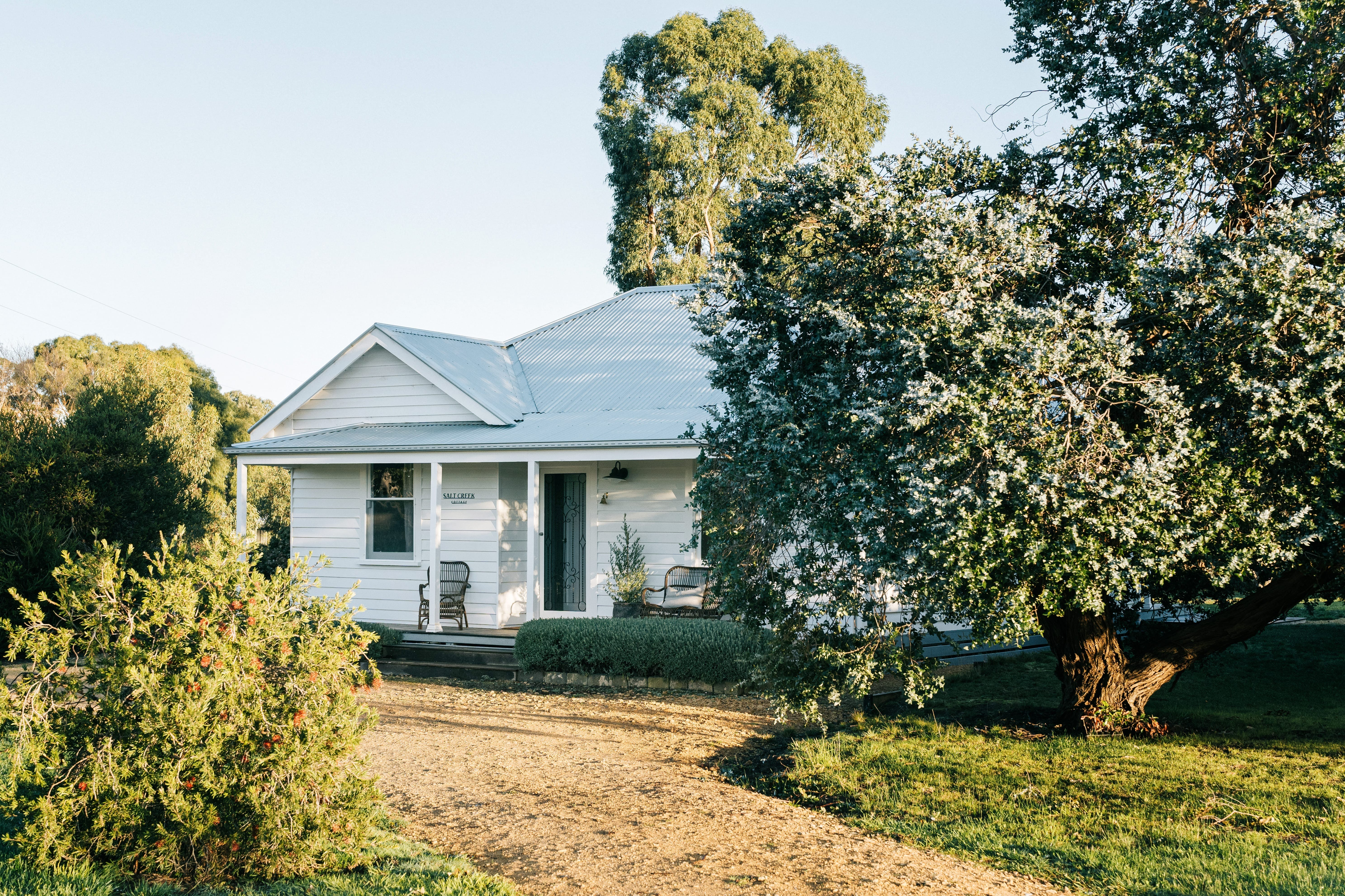 Salt Creek Cottage - Accommodation Sydney