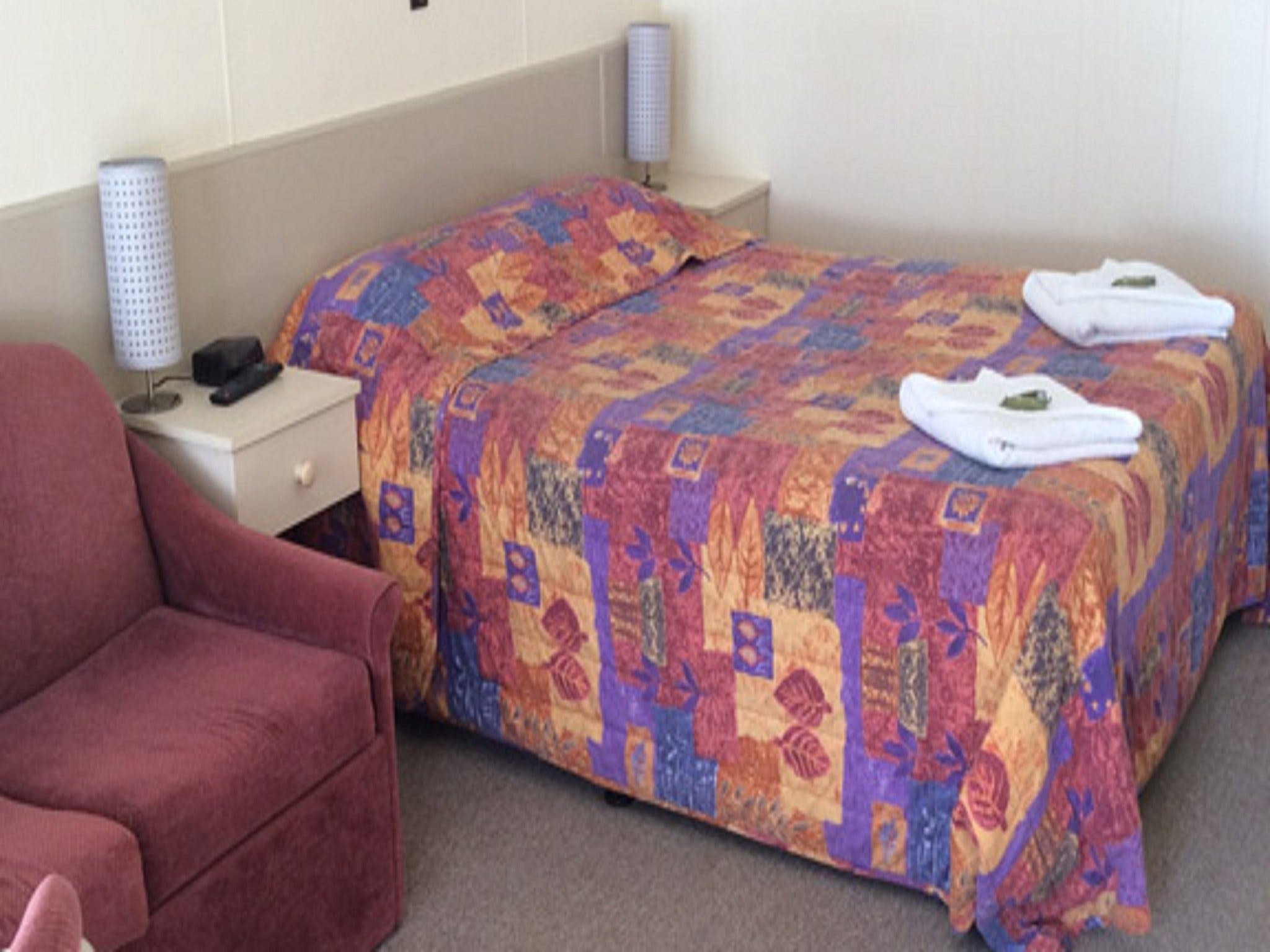 Woodmans Hill Motel Ballarat - Accommodation Sydney