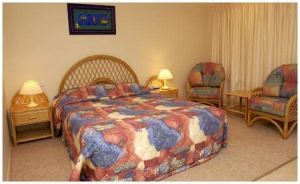 Sawtell Motor Inn - Accommodation Sydney