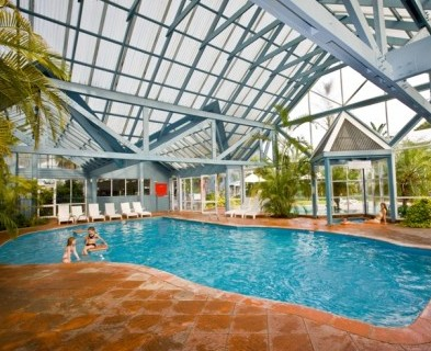 Broadwater Beach Resort - Accommodation Sydney
