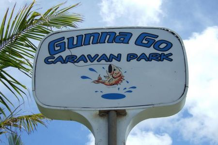 Gunna Go Caravan Park - Accommodation Sydney