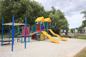 Geographe Bay Holiday Park - Accommodation Sydney