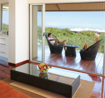 Eco Beach Wilderness Retreat - Accommodation Sydney