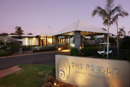 The Pearle of Cable Beach - Accommodation Sydney