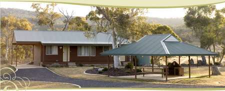 Snowy Mountains Alpine Cottages - Accommodation Sydney