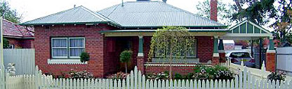 Albury Dream Cottages - Accommodation Sydney