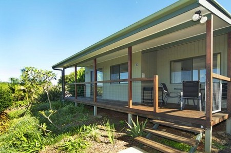 Alstonville Country Cottages - Accommodation Sydney