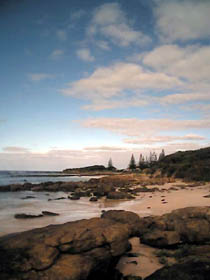 Flinders Bay Caravan Park - Accommodation Sydney