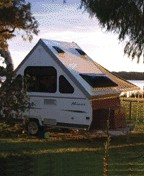 Turner Caravan Park - Accommodation Sydney