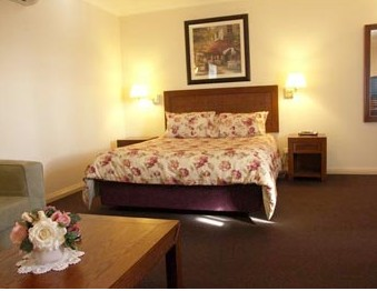Armidale Pines Motel - Accommodation Sydney