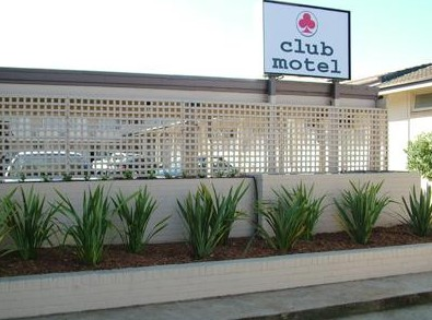 Club Motel - Accommodation Sydney