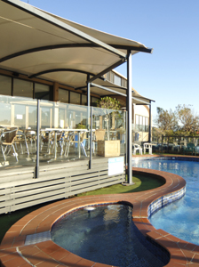 Best Western The Madison Inn - Accommodation Sydney