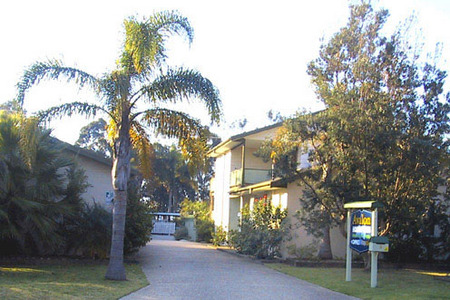 Avalon Holiday Units - Accommodation Sydney