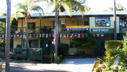 Batemans Bay Yha - Accommodation Sydney